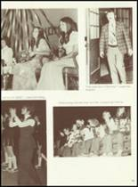1976 West Bend High School Yearbook Page 38 & 39