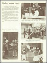 1976 West Bend High School Yearbook Page 44 & 45