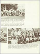 1976 West Bend High School Yearbook Page 46 & 47