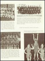 1976 West Bend High School Yearbook Page 48 & 49