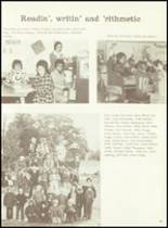 1976 West Bend High School Yearbook Page 52 & 53