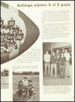 1976 West Bend High School Yearbook Page 66 & 67