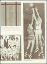 1976 West Bend High School Yearbook Page 72 & 73