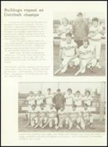 1976 West Bend High School Yearbook Page 76 & 77