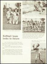1976 West Bend High School Yearbook Page 78 & 79