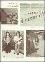1976 West Bend High School Yearbook Page 80 & 81