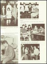 1976 West Bend High School Yearbook Page 90 & 91