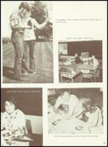 1976 West Bend High School Yearbook Page 92 & 93