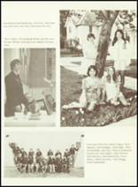 1976 West Bend High School Yearbook Page 94 & 95