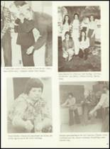 1976 West Bend High School Yearbook Page 96 & 97