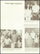 1976 West Bend High School Yearbook Page 106 & 107