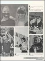 1991 Clyde High School Yearbook Page 12 & 13