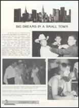 1991 Clyde High School Yearbook Page 24 & 25