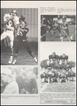 1991 Clyde High School Yearbook Page 30 & 31