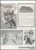 1991 Clyde High School Yearbook Page 32 & 33