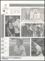 1991 Clyde High School Yearbook Page 36 & 37