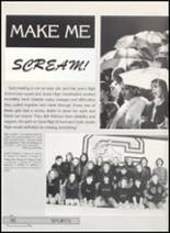 1991 Clyde High School Yearbook Page 60 & 61