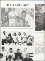 1991 Clyde High School Yearbook Page 62 & 63