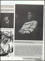 1991 Clyde High School Yearbook Page 66 & 67