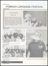 1991 Clyde High School Yearbook Page 98 & 99