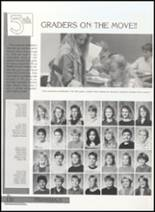 1991 Clyde High School Yearbook Page 136 & 137