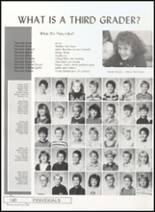 1991 Clyde High School Yearbook Page 144 & 145
