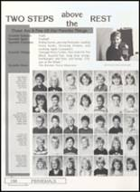 1991 Clyde High School Yearbook Page 148 & 149