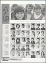 1991 Clyde High School Yearbook Page 150 & 151