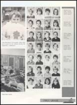 1991 Clyde High School Yearbook Page 154 & 155