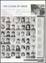 1991 Clyde High School Yearbook Page 158 & 159