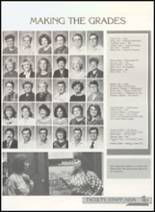 1991 Clyde High School Yearbook Page 164 & 165
