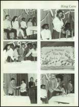 1985 William H. Maxwell Vocational High School Yearbook Page 10 & 11