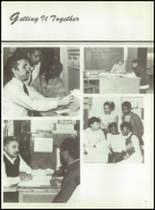 1985 William H. Maxwell Vocational High School Yearbook Page 12 & 13