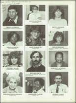 1985 William H. Maxwell Vocational High School Yearbook Page 18 & 19