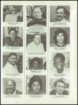 1985 William H. Maxwell Vocational High School Yearbook Page 20 & 21