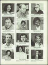 1985 William H. Maxwell Vocational High School Yearbook Page 22 & 23
