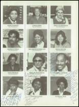1985 William H. Maxwell Vocational High School Yearbook Page 28 & 29