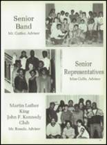 1985 William H. Maxwell Vocational High School Yearbook Page 34 & 35