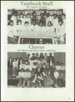 1985 William H. Maxwell Vocational High School Yearbook Page 36 & 37
