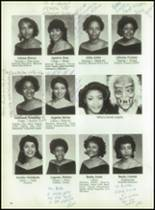 1985 William H. Maxwell Vocational High School Yearbook Page 50 & 51