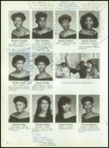 1985 William H. Maxwell Vocational High School Yearbook Page 52 & 53