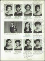 1985 William H. Maxwell Vocational High School Yearbook Page 54 & 55