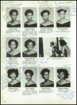 1985 William H. Maxwell Vocational High School Yearbook Page 58 & 59