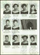 1985 William H. Maxwell Vocational High School Yearbook Page 60 & 61