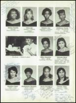 1985 William H. Maxwell Vocational High School Yearbook Page 62 & 63
