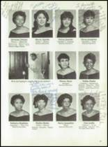 1985 William H. Maxwell Vocational High School Yearbook Page 64 & 65