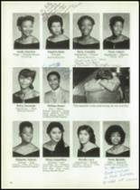 1985 William H. Maxwell Vocational High School Yearbook Page 66 & 67