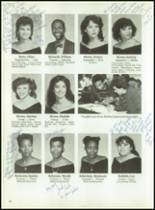1985 William H. Maxwell Vocational High School Yearbook Page 68 & 69