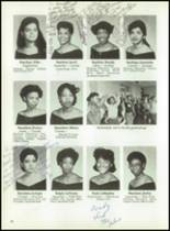 1985 William H. Maxwell Vocational High School Yearbook Page 70 & 71