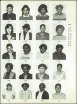 1985 William H. Maxwell Vocational High School Yearbook Page 80 & 81